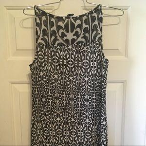 Vivienne Tam Vintage Dress